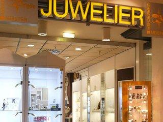 Juwelier Beyse im HEP